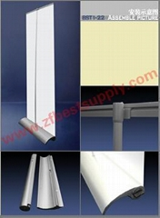 Roll up banner stand(BST1-22)