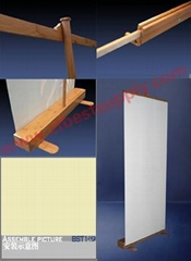Roll up banner stand(BST1-23)