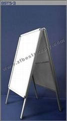 Poster banner stand(BST5-3)