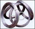Electro Ga  anized Iron Wire