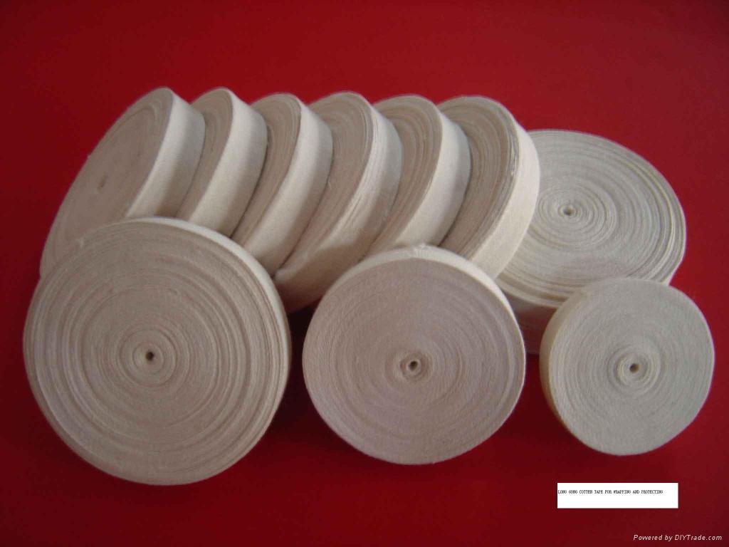 Cotton Tape Pvc 0 13 Let China Manufacturer