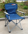 Collapsible Camping Chair 1