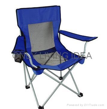 Outdoor Folding Chair 1