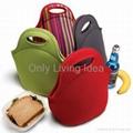 Gourmet Getaway Bag