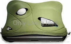 Laptop Sleeve with 3 Pockets