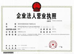 深圳市英科信電子有限公司