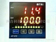 溫控表臺灣MTAI MT-D72-1101