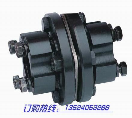 弹性膜片联轴器 - djm,sjm,zjm - yh (中国 上海市 商图片