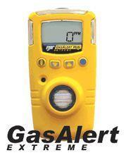 BW公司GAXT系列便携式单一气体报警仪 价格:1900元