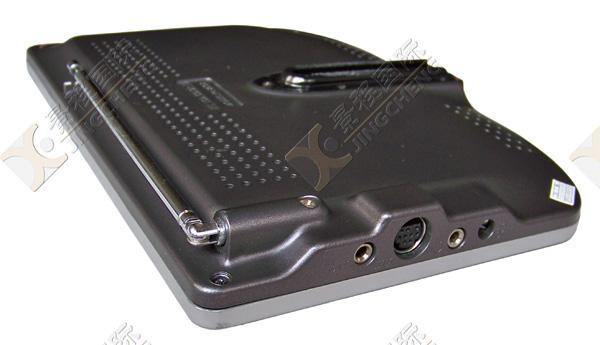 8.5寸車載液晶電視帶AV輸入 4