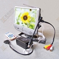 8.5 inch car tft lcd tv lcd monitor 5