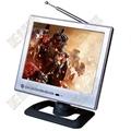 8 inch car lcd TV  lcd monitor AV+TV+VGA
