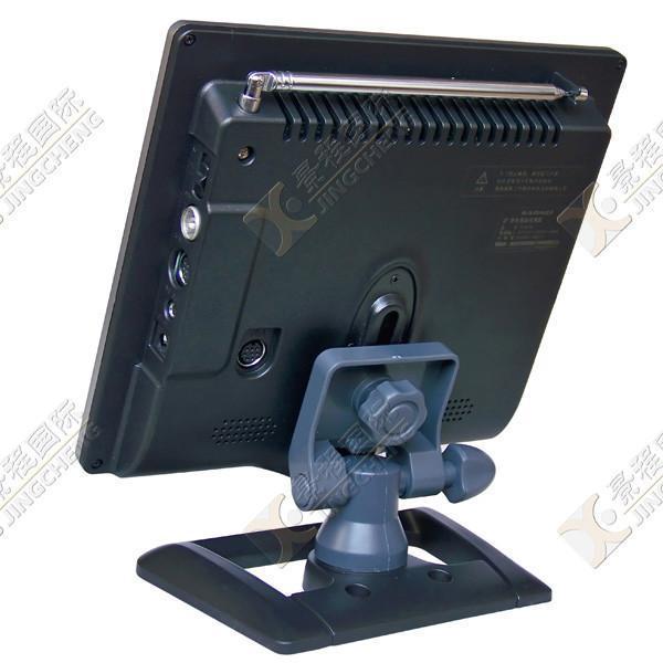 8寸三合一车载液晶显示器 电视机 4
