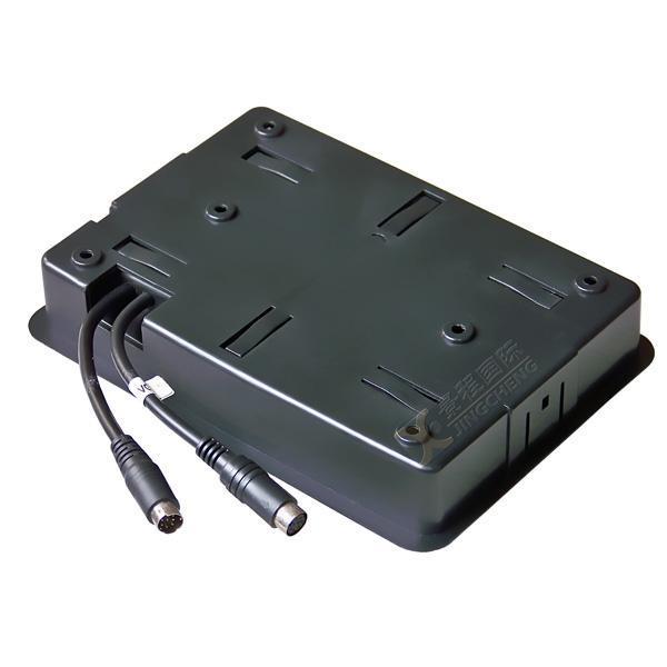 7寸車載液晶顯示器/VGA電腦接口 5
