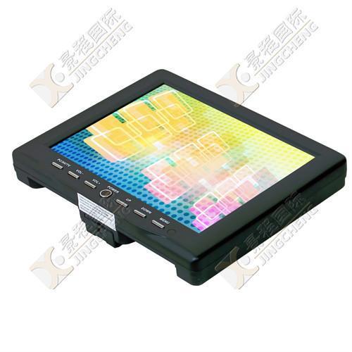 8寸全新触摸数字屏车载(工控)液晶显示器 2