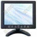 8寸全新触摸数字屏车载(工控)液晶显示器 4