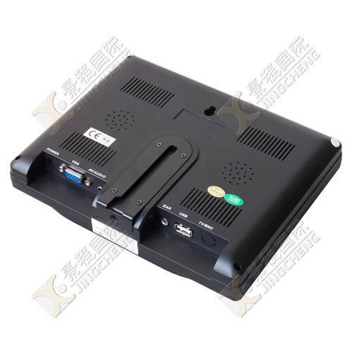8寸全新触摸数字屏车载(工控)液晶显示器 3