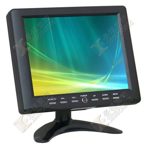 8寸全新触摸数字屏车载(工控)液晶显示器 5