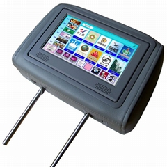 FLASH TFT-LCD ADVERTISING PLAYER