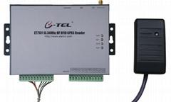ET7131 13.56Mhz HF RFID GPRS Reader