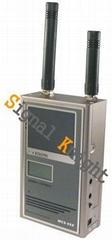 Spy Camera Detectors and Bug Detectors