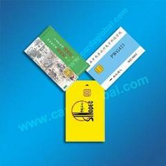 Smart card/Contact IC card/SLE4428/SLE4442