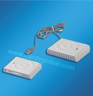 smart card reader-writer 1
