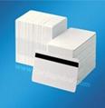 PVC blank card/Plastic card/Smart card