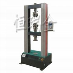 数显式电子  试验机
