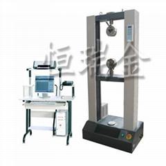 微机控制电子  试验机