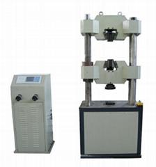 电液式  试验机