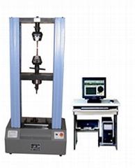 WDW電子保溫材料試驗機