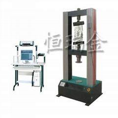 微机控制土工材料试验机