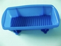 silicone muffin/loaf pan