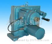 DKJ-D电动执行机构