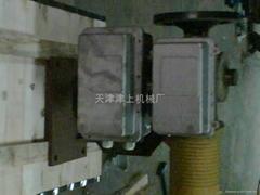 A+RS100底座式电动执行器