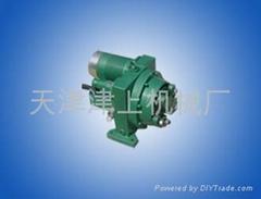 DKJ610/6100电动执行器