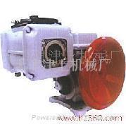 DKJ710/7100电动执行器