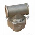製造優質不鏽鋼絲口管件 2