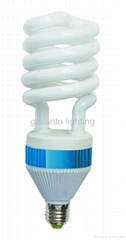 High Power Spiral Energy Saving Lamp