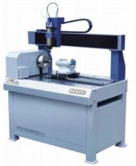 大型圆柱CNC雕刻机
