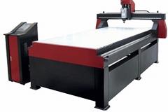 速达超级先锋系列大型CNC雕刻机