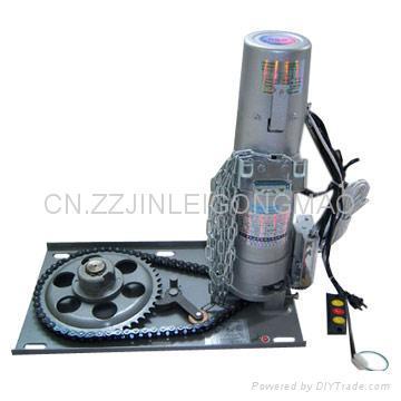 Roller Shutter Door Motor Yly 300 1p Jinlei China