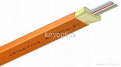 Indoor optical fiber cables: Ribbon Cables