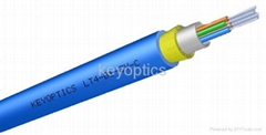 Indoor optical fiber cables: Loose Tube Cables