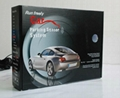 Car LED Parking Sensor ,LED Display Parking Sensor 2
