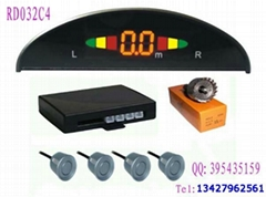 Car LED Parking Sensor, Car Reversing Sensor System