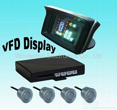 VFD Display Parking Sensor, Car VFD Parking Sensor