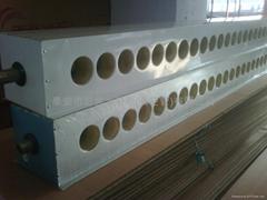 太阳能热水系统工程联箱