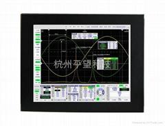 17寸工業平板電腦